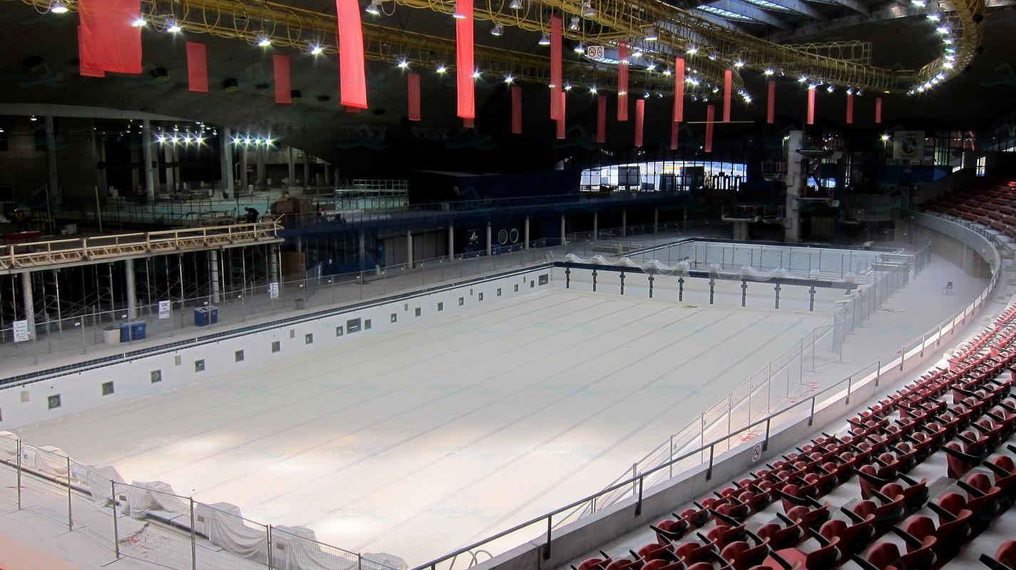 Annuaire des piscines canada piscines - Dimension d une piscine olympique ...