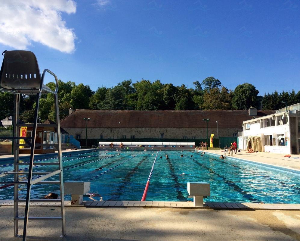 Photos piscine d 39 orsay for Piscine ulis