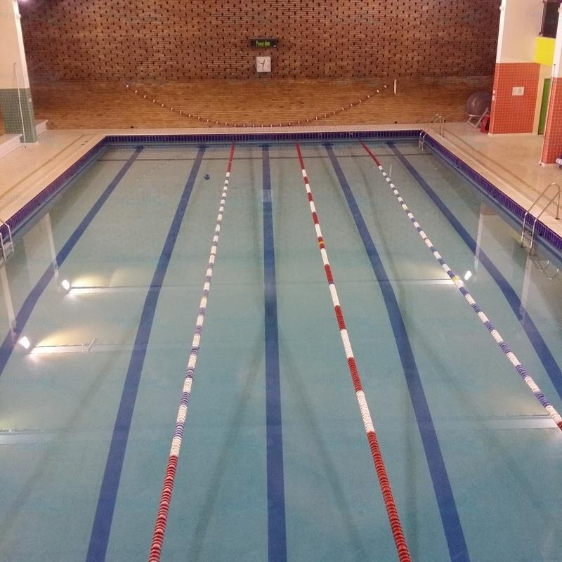 Photos piscine catherine lagatu ex parmentier for Piscine oberkampf