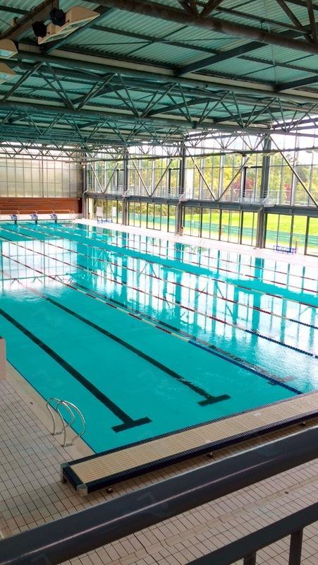 Piscines france ile de france les piscines essonne for Piscine massy coubertin