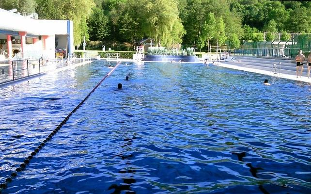 Piko piscine kordall rodange for Piscine briancon horaire