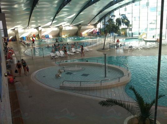 piscine de liancourt