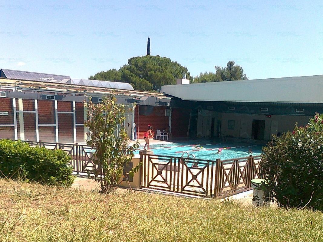 Le guide des 7 piscines de aix en provence for Horaires piscine yves blanc aix pce