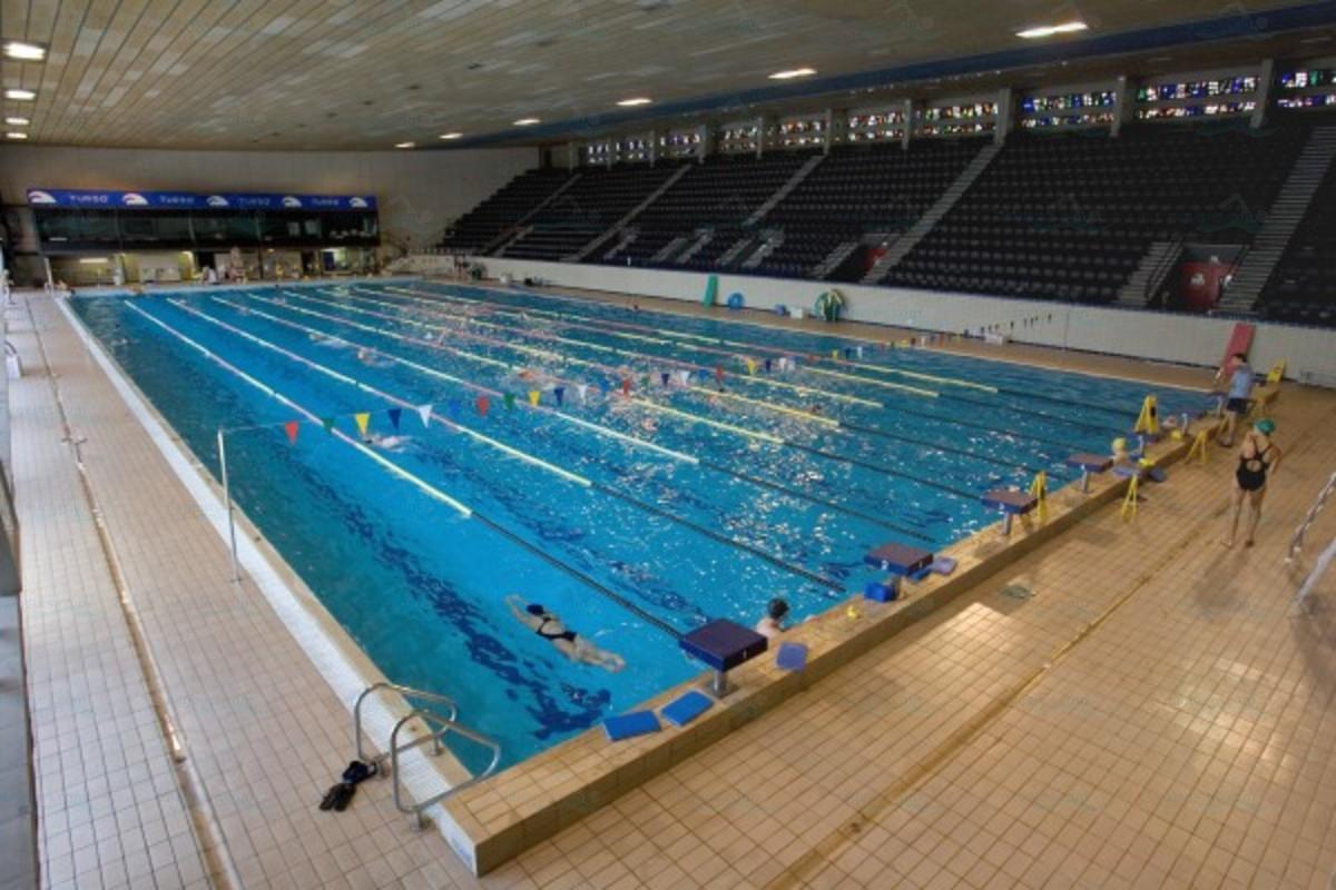 piscine valencia piscina universidad polit cnica de valencia