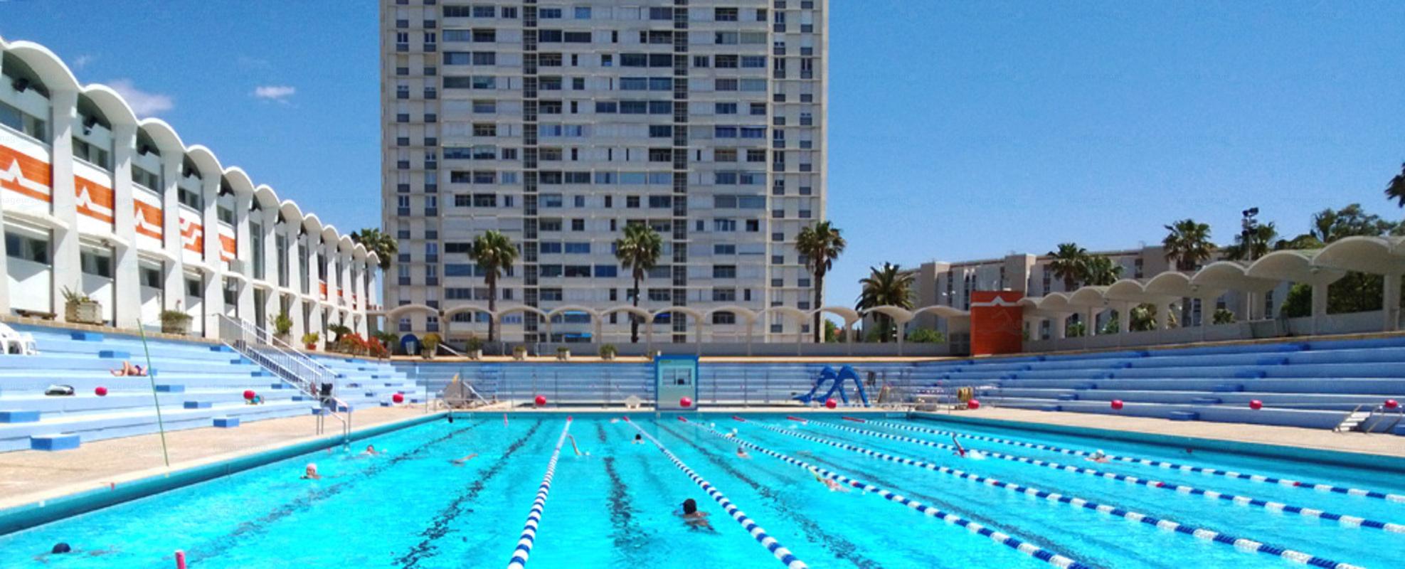 Photos piscine port marchand - Horaires piscine toulon port marchand ...