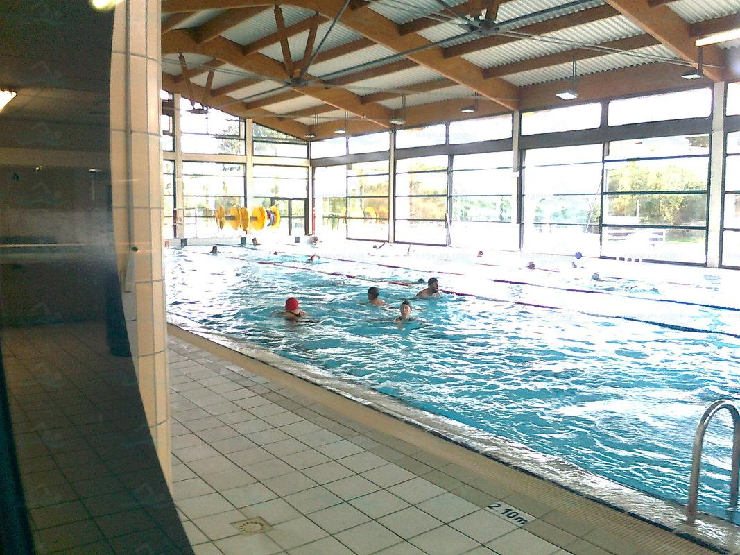 Photos piscine des quartiers sud for Centre claude robillard piscine