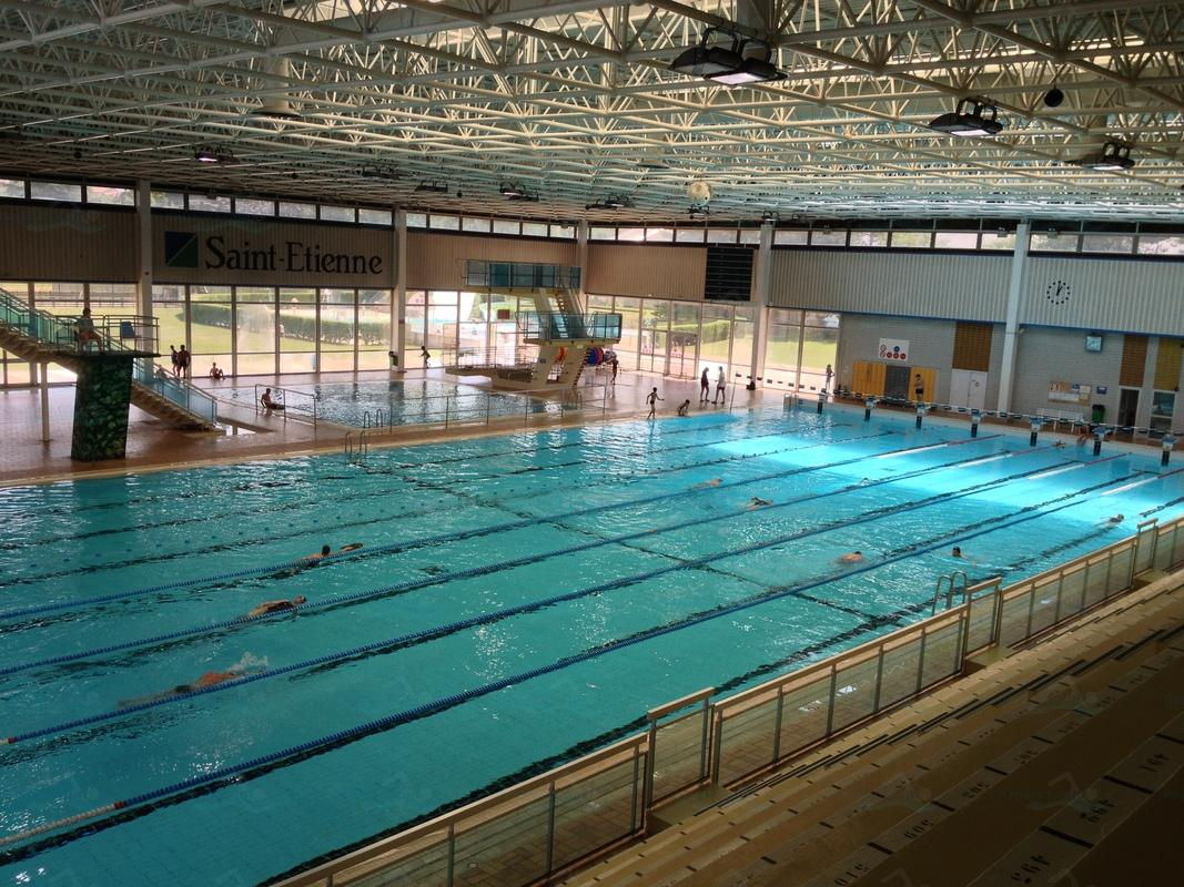 Photos piscine raymond sommet - Piscine de saint chamond ...