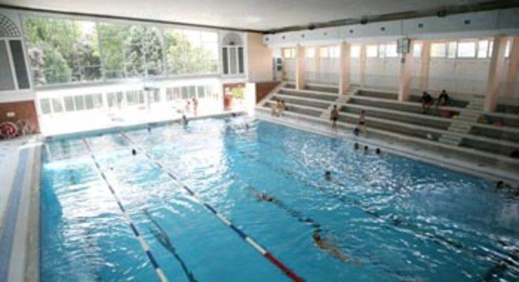 Horaire piscine hayange for Piscine rene magnac