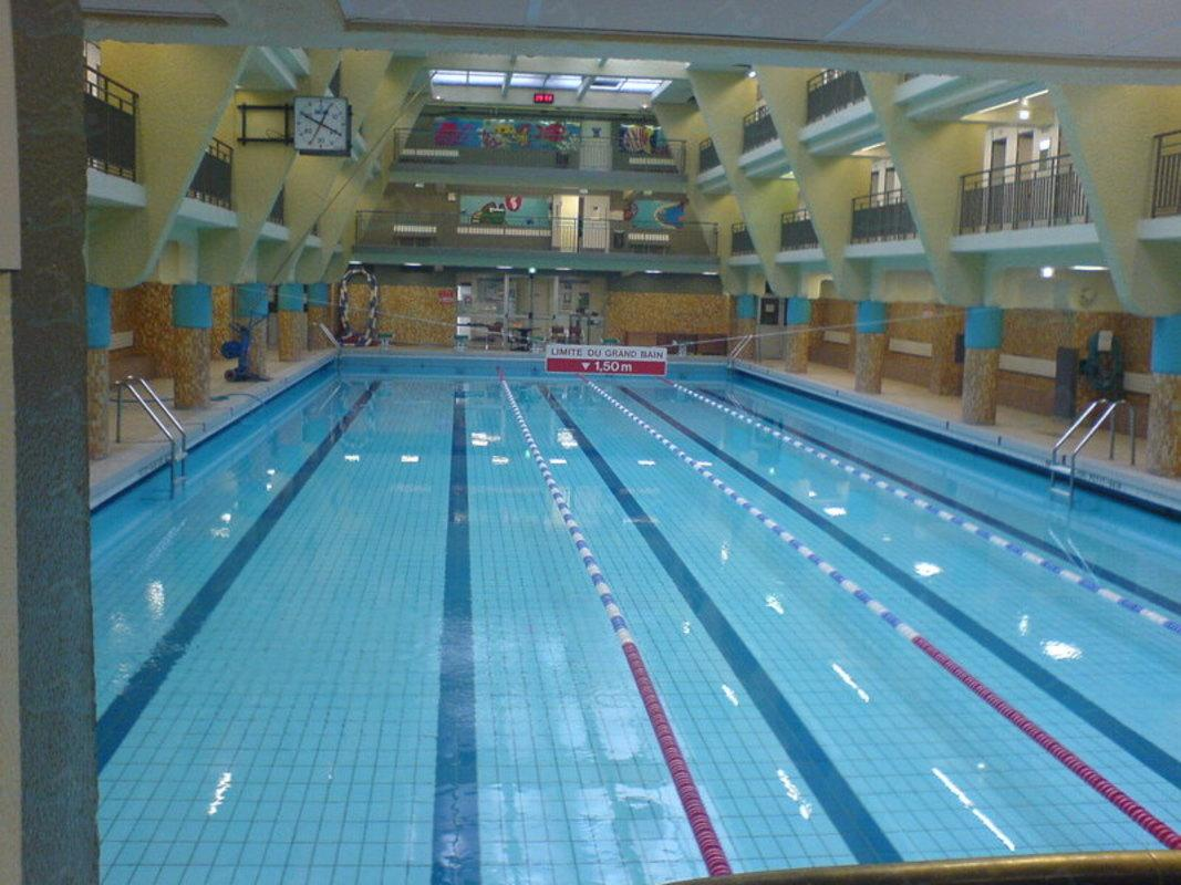 photos piscine rouvet