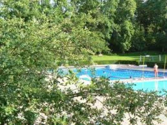 Piscine de rumilly for Piscine ile bleue seynod