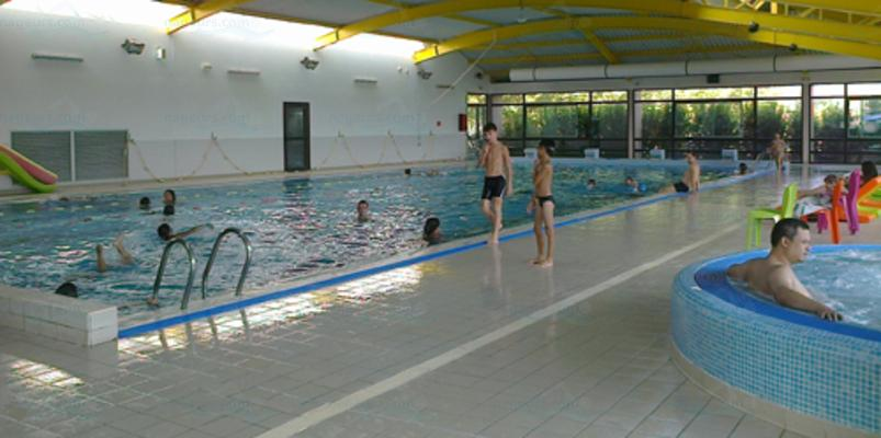 Photos complexe aquatique sanary sur mer for Comhoraire piscine six fours