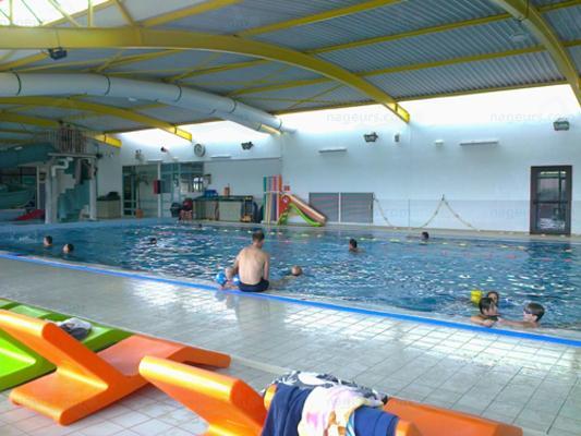 Complexe aquatique sanary sur mer for Comhoraire piscine six fours