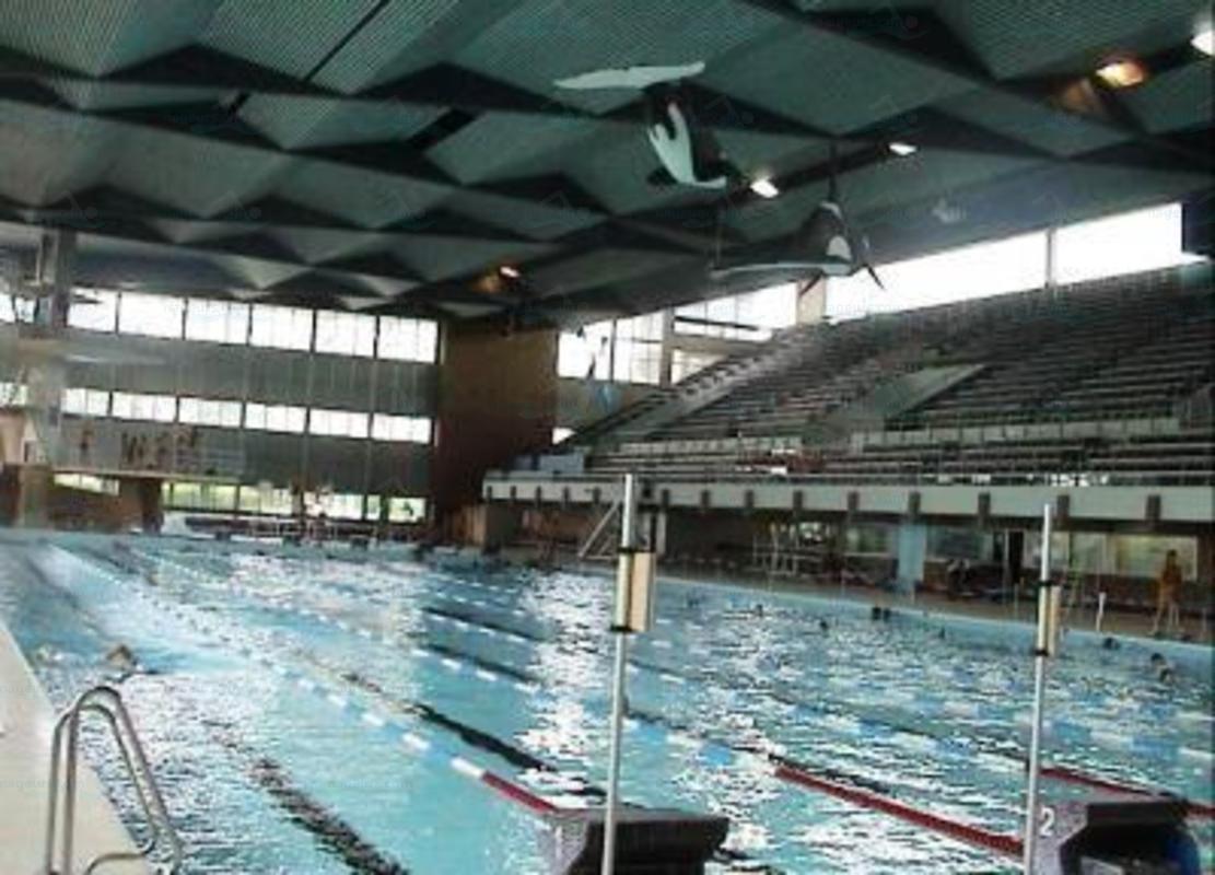 Piscine d couverte d 39 auenheim for Adresse piscine schiltigheim
