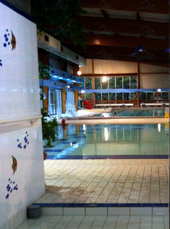 photos piscine de s vres