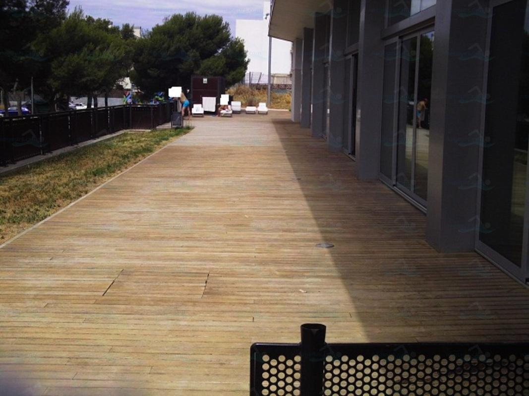 Annuaire des piscines espagne piscines for Piscina municipal sitges
