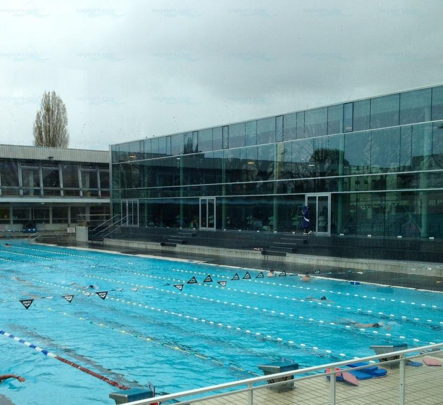 Photos stade nautique de caen for Piscine grace de dieu