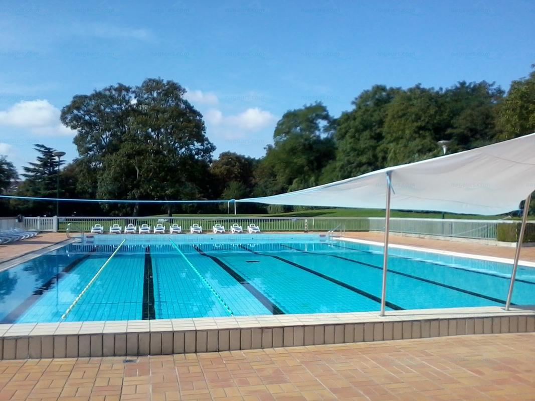 Photos piscine de sucy en brie for Piscine villecresnes