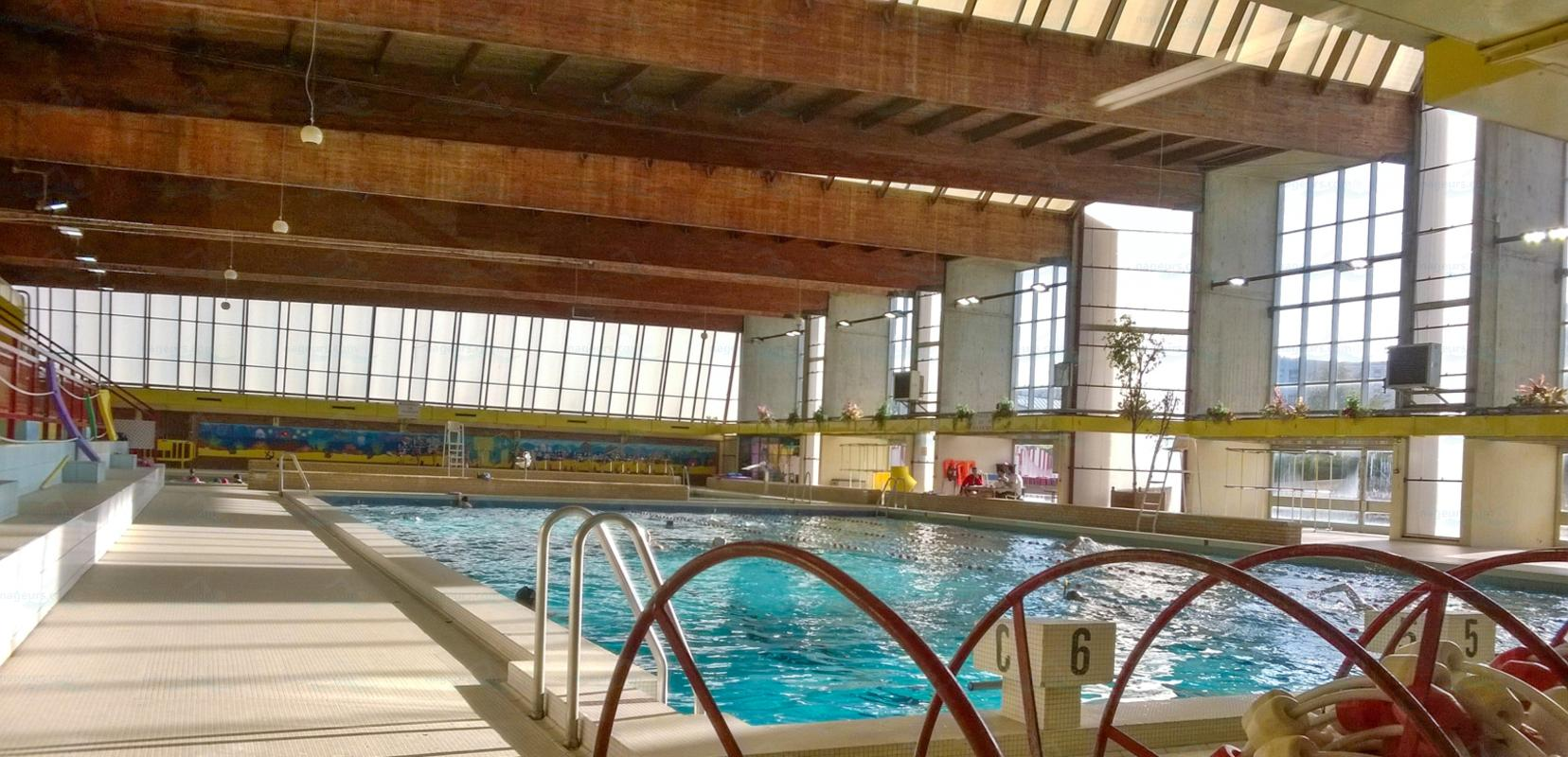 Photos piscine georges tauziet for Horaires piscine meaux