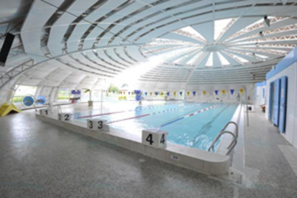 Photos piscine toulouse lautrec for Construction piscine haute garonne
