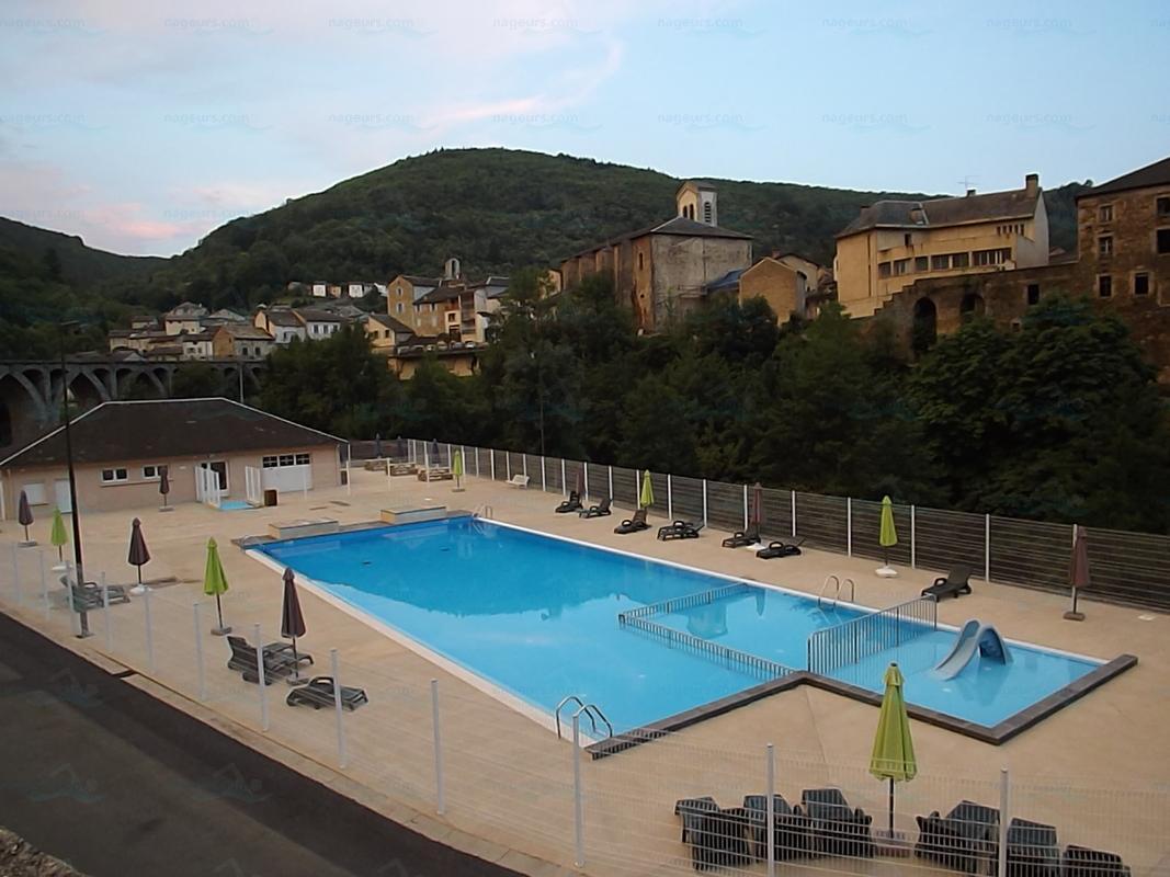 D co piscine pierre de coubertin 13 fort de france fort de france piscine - Piscine tubulaire castorama fort de france ...