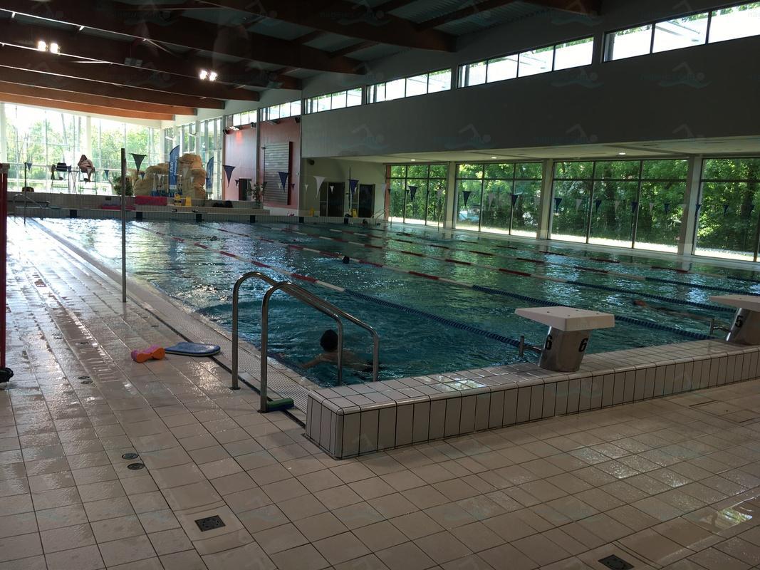 Piscines france ile de france les piscines essonne for Piscine coubertin