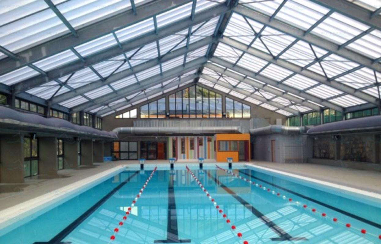 Piscines france paca les piscines alpes maritimes - Piscine municipale libourne ...