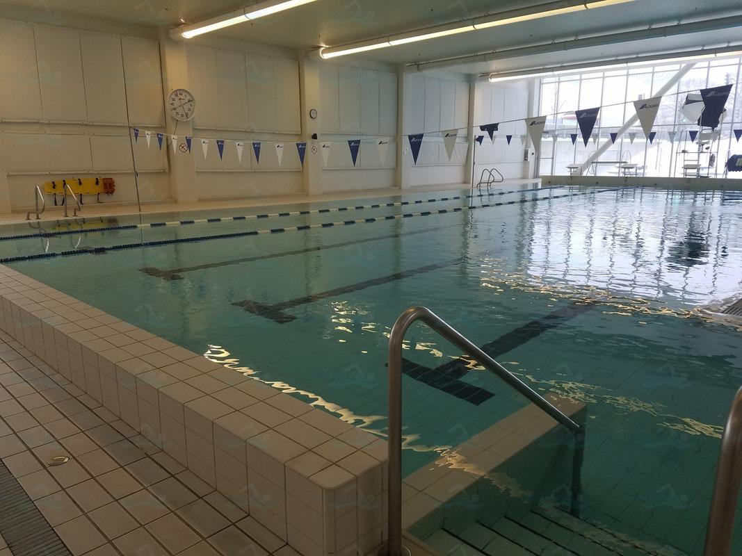 Photos ymca cartierville for Piscine claude robillard