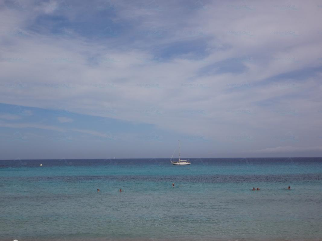 Plage napol on ile rousse for Piscine ile napoleon rixheim