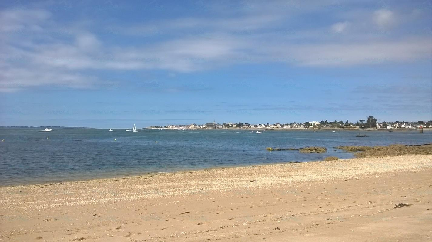 plage de port louis nageurs
