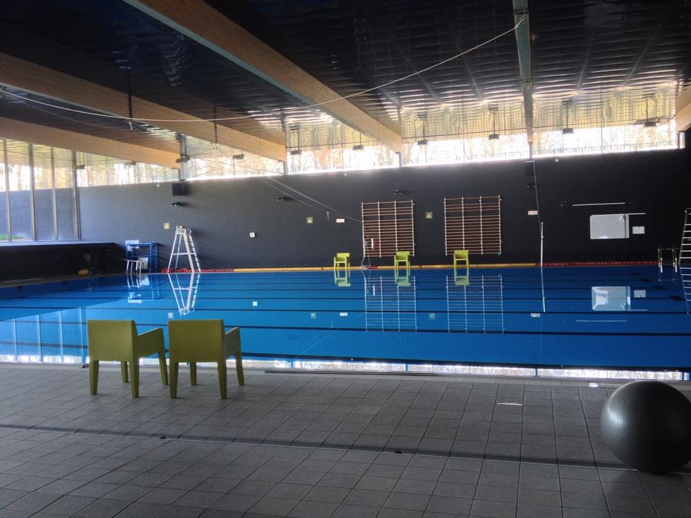 Avis piscine de la republique a gap for Piscine jardin de la republique