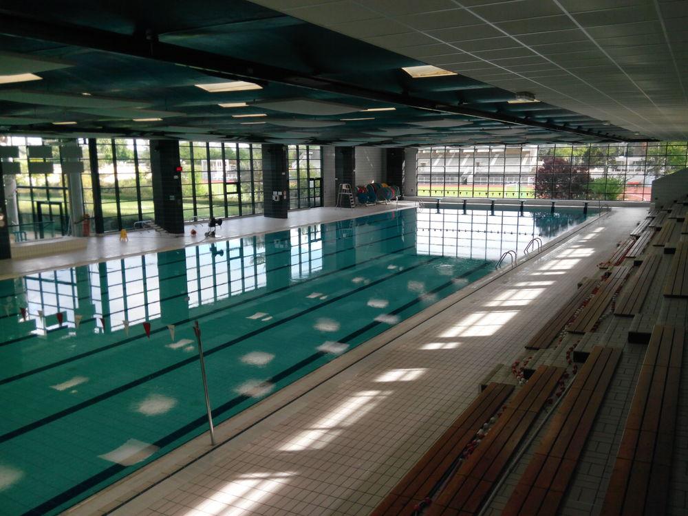 S ances piscine montbauron page 2 4 - Temperature ideale piscine ...