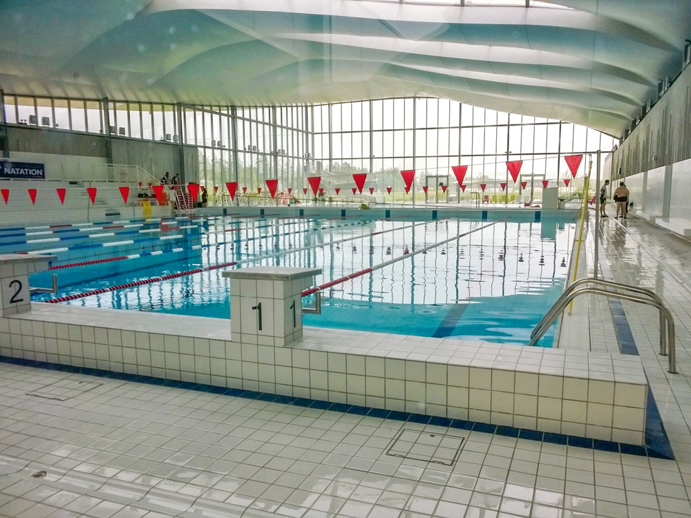 S ances centre aquatique du val d 39 europe page 7 11 - Piscine de bailly romainvilliers ...