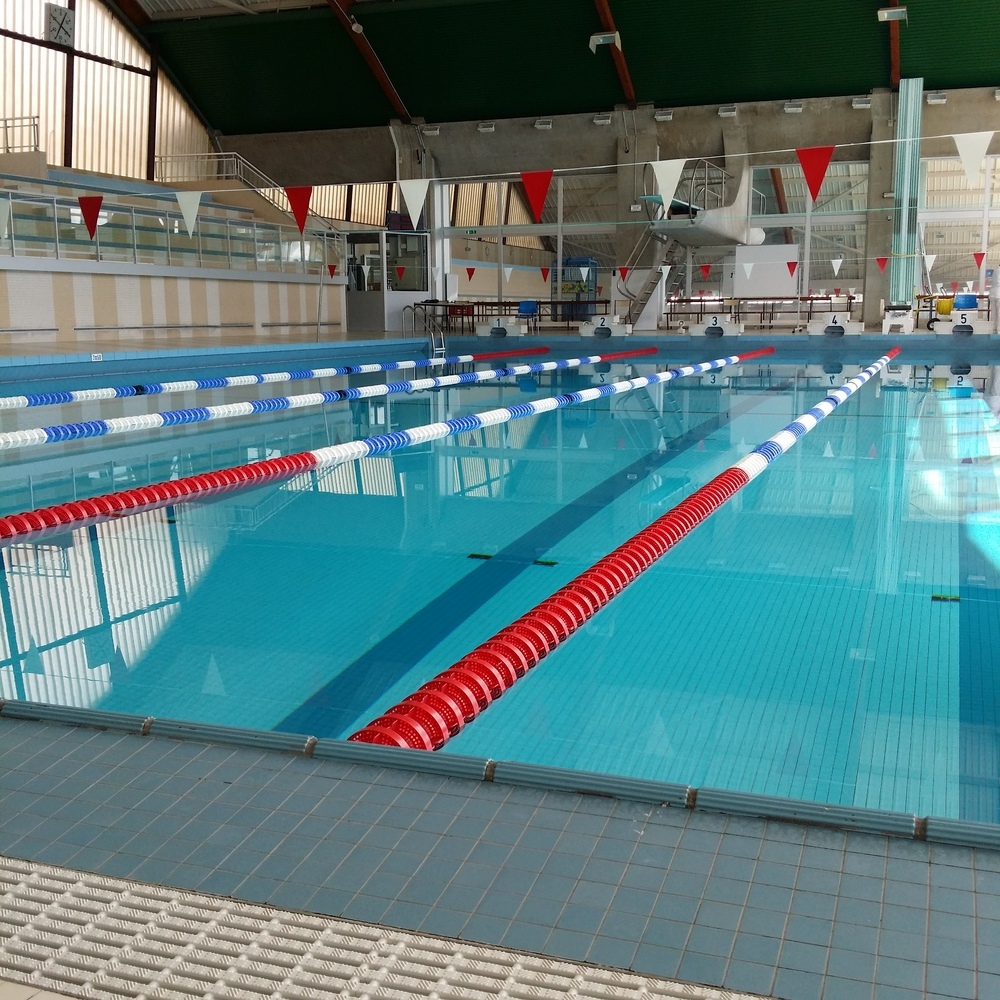 Piscine de l 39 ecole polytechnique for Piscine a palaiseau