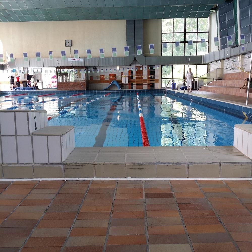 Piscine de nogent sur marne for Horaires piscine nogent