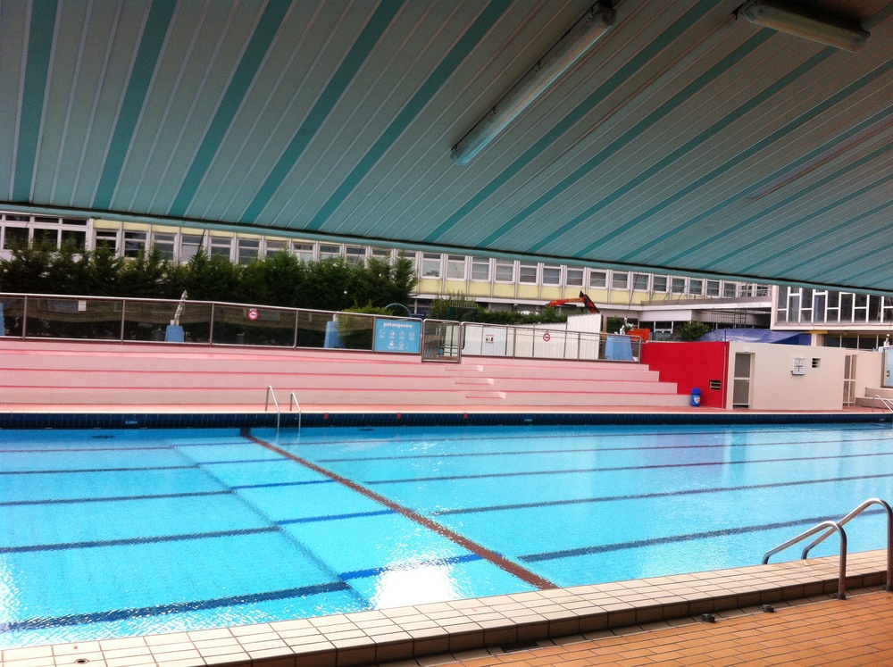 S ances piscine roger le gall page 23 84 for Piscine roger le gall