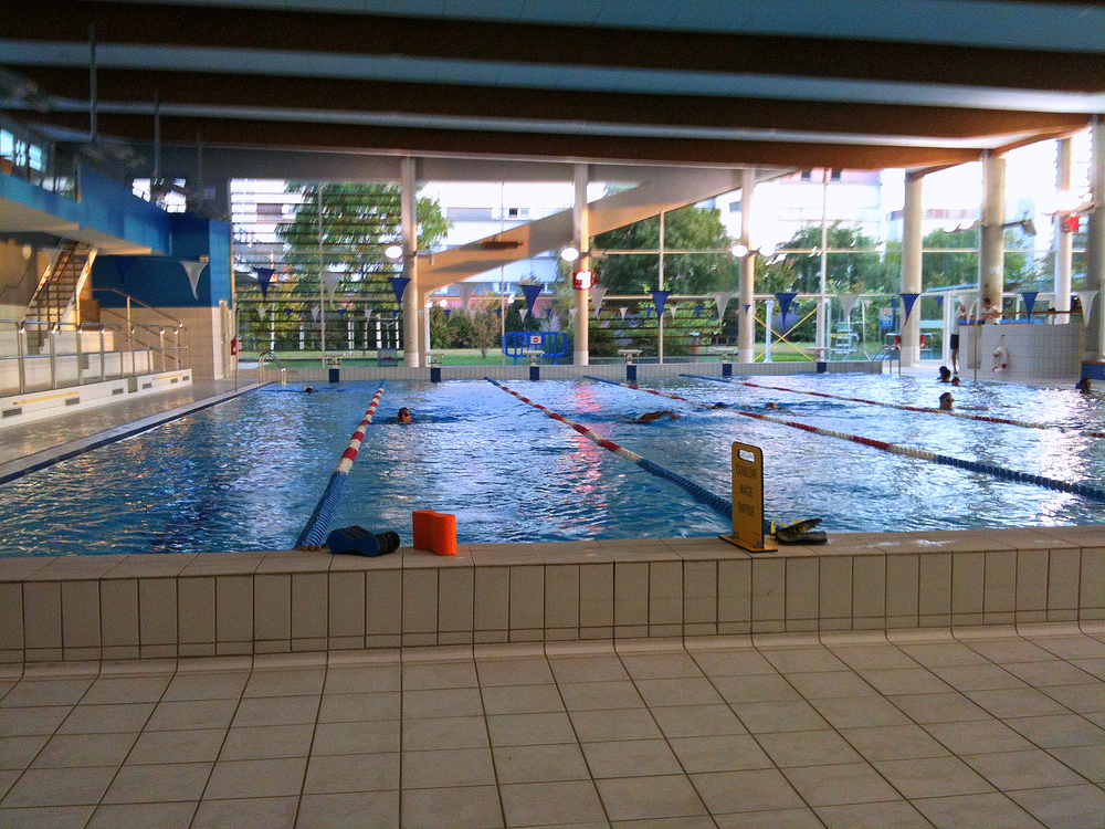 Horaire de la piscine de gennevilliers valdiz for Piscine transportable