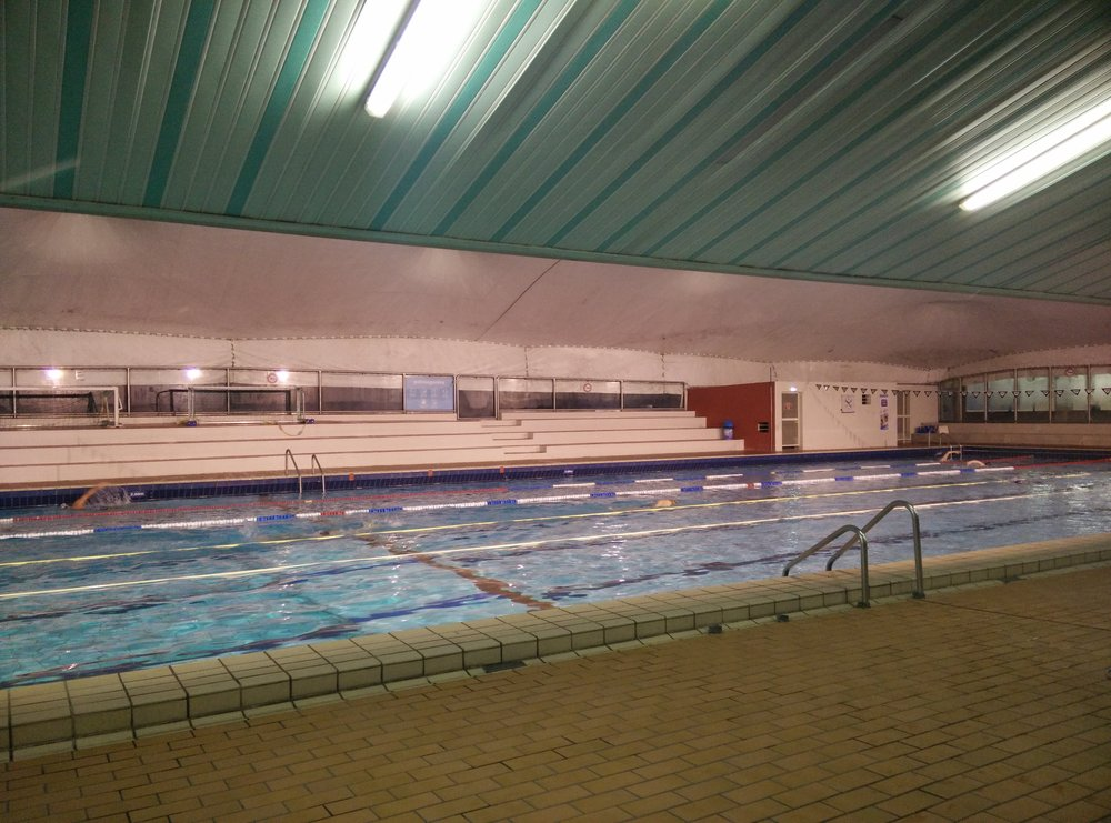 S ances piscine roger le gall page 20 85 for Piscine roger le gall