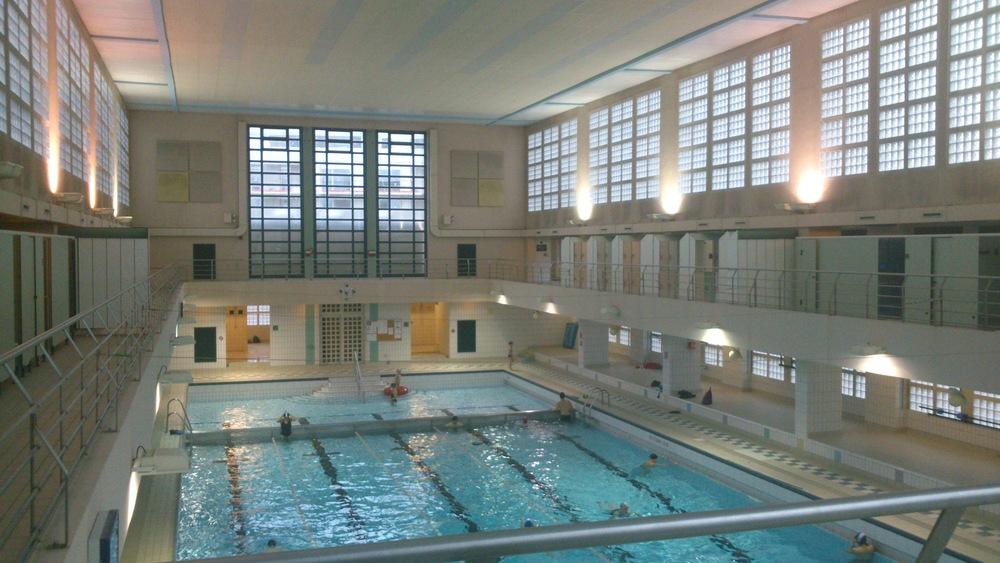 Horaires piscine lothaire metz horaires piscine montigny - Horaire piscine olympique epinal ...