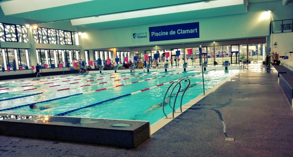 Natation sur clamart onvasortir paris for Clamart piscine