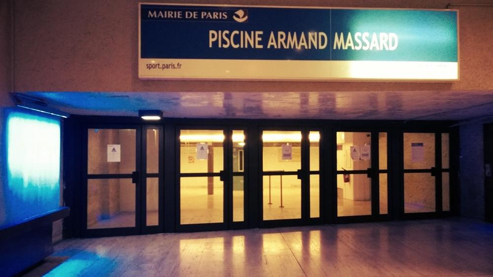 S ances piscine armand massard page 8 66 for Piscine armand massard