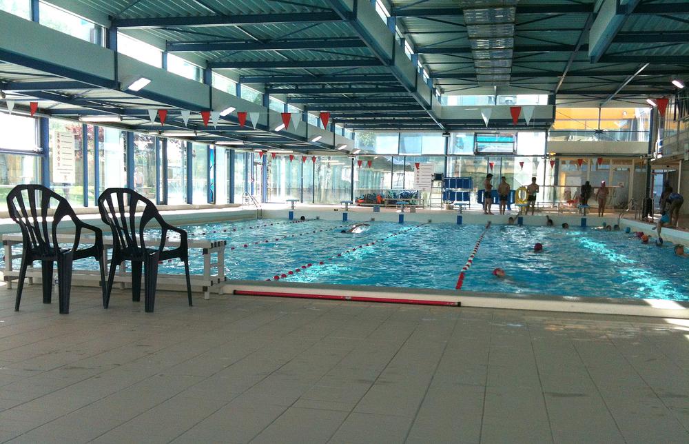 S ances centre nautique municipal d 39 aubervilliers page 1 2 - Piscine municipale de bonnevoie toulon ...