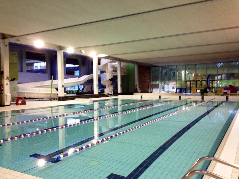S ances piscine de boulogne billancourt page 7 15 for Boulogne billancourt piscine