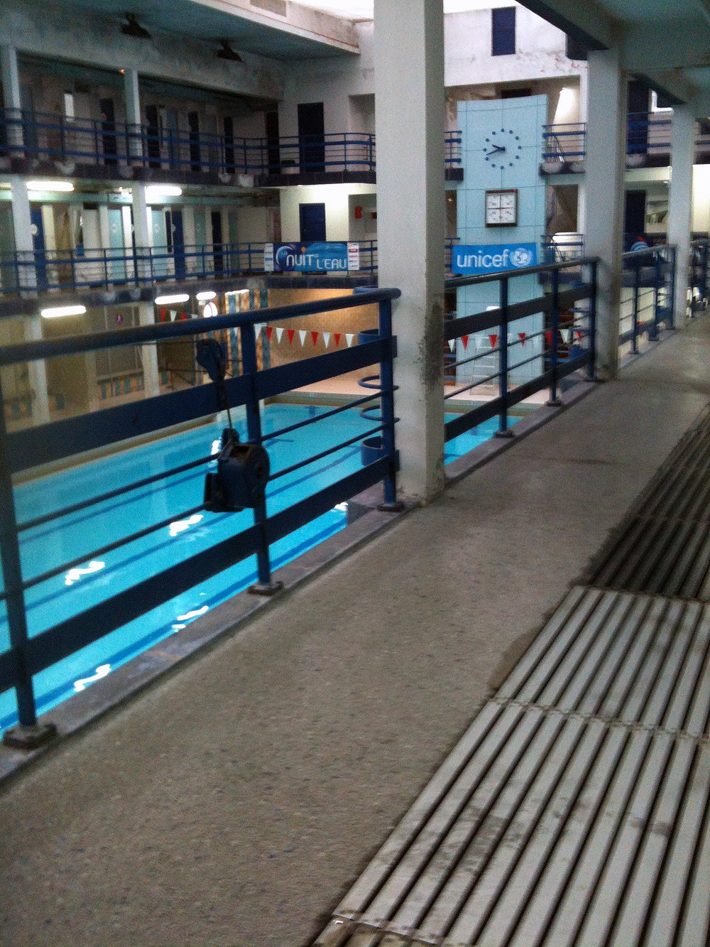 Image for Piscine leclerc