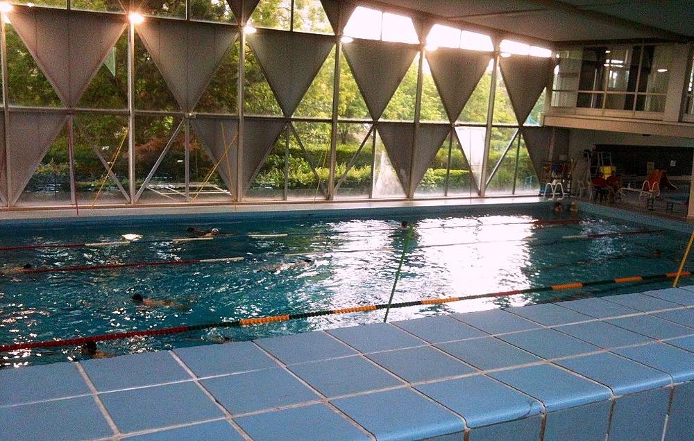 S ances piscine de cachan page 1 3 for Piscine de cachan