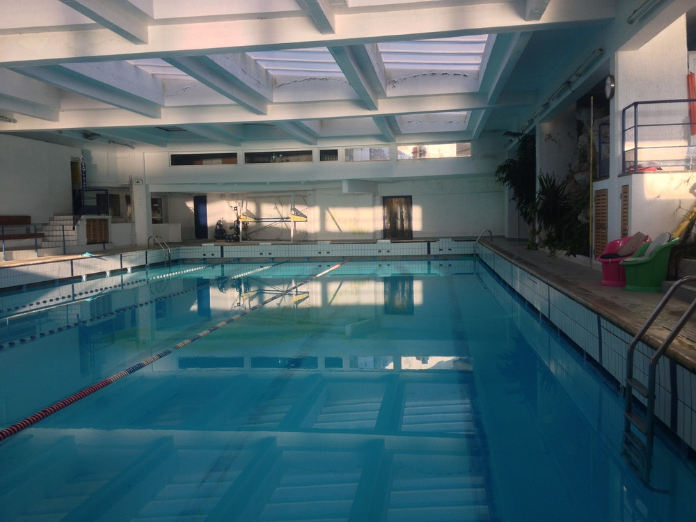 piscine asptt marseille ForAsptt Marseille Piscine