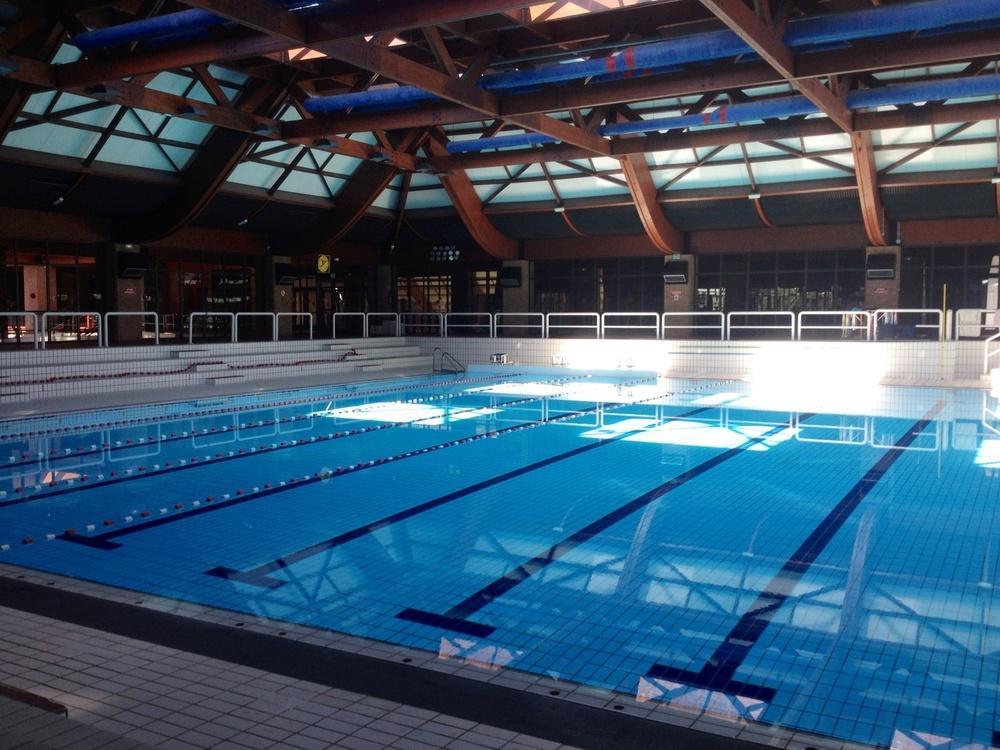 Sportica gravelines for Sportica piscine