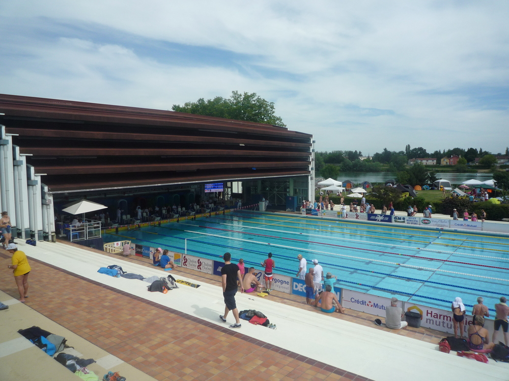 Espace nautique du grand chalon - Piscine de grand quevilly ...