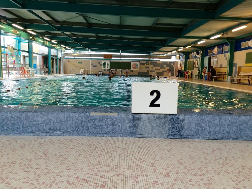 piscine municipale d 39 orly