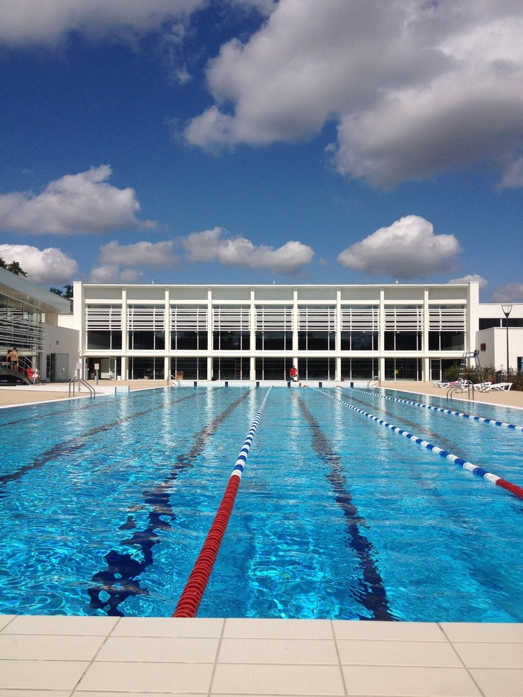 S ances piscine municipale de maisons laffitte page 2 3 - Piscine maison laffitte ...