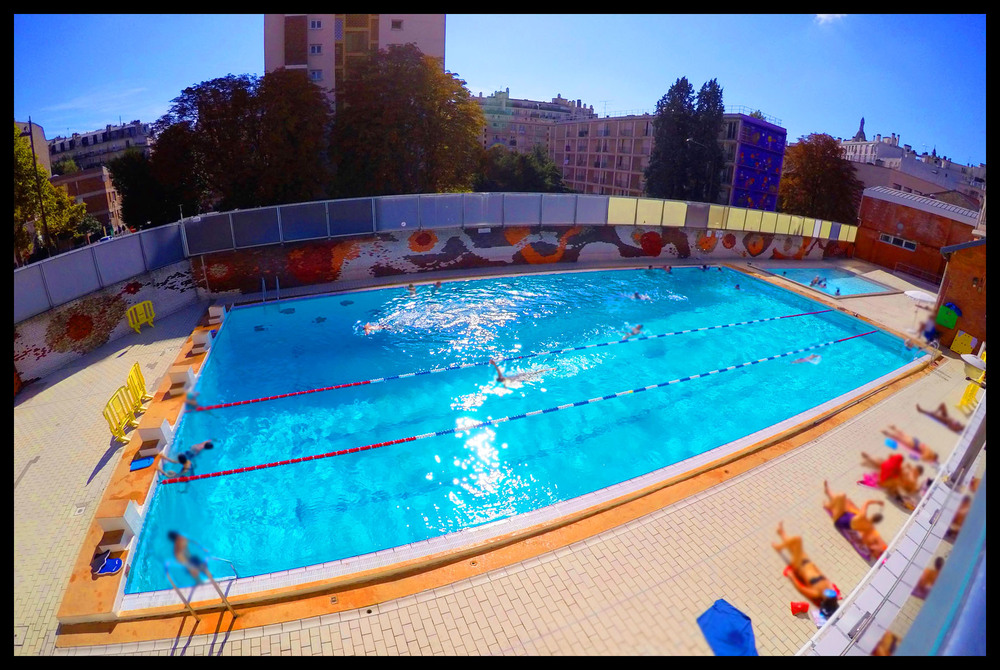 S ances piscine butte aux cailles page 4 14 for Piscine butte aux cailles